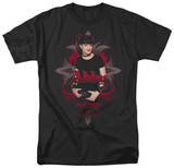 NCIS-Abby Gothic T-shirts
