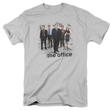 The Office-Cast T-shirts