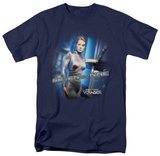 Star Trek-Seven Of Nine T-shirts