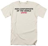 Non-Conformists T-Shirt