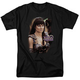 Xena-Warrior Princess Shirts