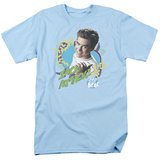 Saved By The Bell-Zack Attack T-Shirt
