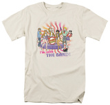 Archie Comics-With The Band T-shirts