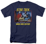 Star Trek-Episode 71 T-shirts