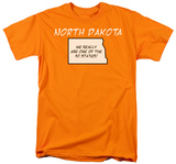 North Dakota Shirts