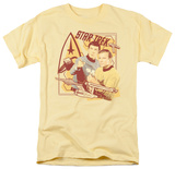 Star Trek-Shoot That Thing T-shirts