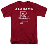 Alabama Shirts