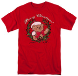 Beary Christmas T-shirts