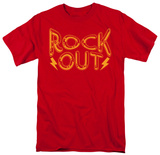 Rock Out Shirts
