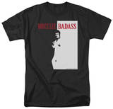 Bruce Lee-Badass Shirts