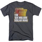 SMDM-Run Fast T-shirts