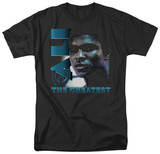 Ali-Sweat Equity T-shirts