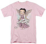 Betty Boop - Grandma Guardian Angel T-shirts