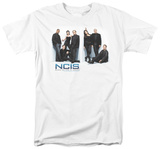 NCIS-White Room T-Shirt
