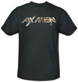 Ax Men-Logo T-shirts