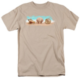 Seashells By The Seashore T-Shirt