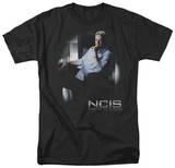 NCIS-Gibbs Ponders T-Shirt
