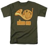 Blow Me T-shirts