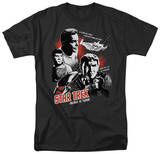 Star Trek-Balance Of Terror T-shirts