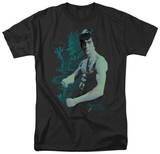 Bruce Lee-Feel T-shirts