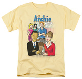 Archie Comics-Anything's Possible T-shirts