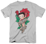 Betty Boop-Tattoo T-shirts