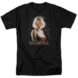 Battle Star Galactica-Cylon Legion T-shirts