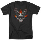 Biker Eagle T-shirts