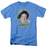 Saved By The Bell-Screech T-shirts
