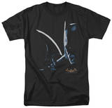 Batman AA-Arkham Batman Shirts