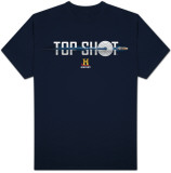 Top Shot-Poster Shirt