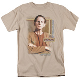 Star Trek-Odo T-shirts