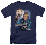 Star Trek-Neelix Shirts