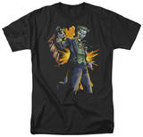 Batman-Joker Bang Camisetas