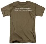 Nagging Suspicion T-Shirt