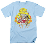 Archie Comics-Groovy Rock & Roll T-shirts