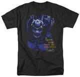 Batman AA-Arkham Bane Shirt