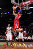 T-Mobile Rookie Challenge and Youth Jam, Los Angeles, CA - February 18: Blake Griffin Photographie par Jeff Gross