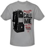 American Pickers-Call Me T-shirts