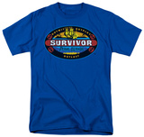 Survivor-Pearl Island T-Shirt