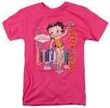 Betty Boop - Wet Your Whistle Vêtement