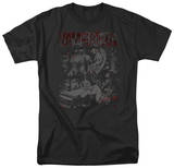 Vampirella-Home Sweet Homes T-shirts
