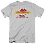 Star Trek-Kobayashi Maru T-shirts