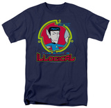 Quogs-Illogical T-shirts
