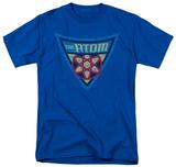 Batman BB-The Atom Shield T-Shirt