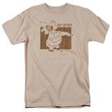 Popeye-Ha! Chump! T-Shirt