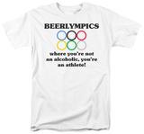 Beerlympics T-Shirt