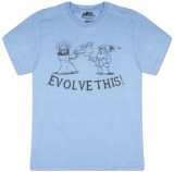 Paul - Evolve This! (Slim Fit) T-shirts