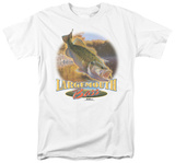 Wildlife - Cartwheeling T-shirts