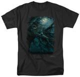 Wildlife - Moonwatch Leopard T-shirts